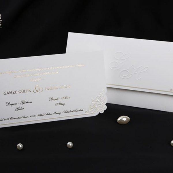Erdem Düğün Davetiyesi-50514