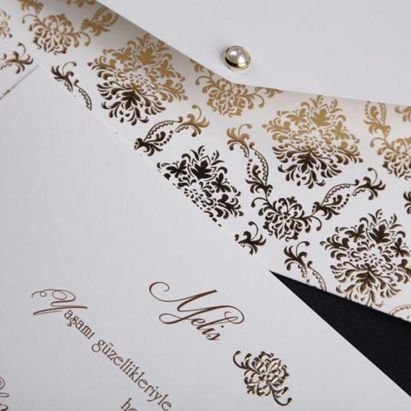 Erdem Düğün Davetiyesi-50523