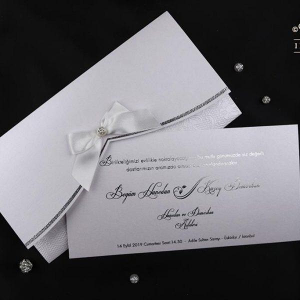 Erdem Düğün Davetiyesi-50535